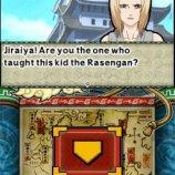 Скриншот Naruto: Shinobi Retsuden – Изображение 4