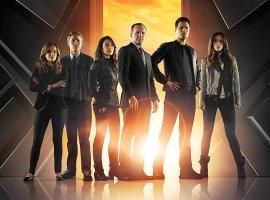 Актеры «Агентов Щ.И.Т.» выпустили прощальный ролик перед финалом шоу