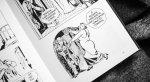 «Контракт сБогом»— легендарный комикс отрудной жизни иммигрантов вАмерике 30-х годов. - Изображение 18