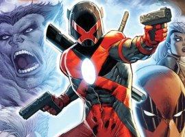Создатель Дэдпула анонсировал комикс про нового персонажа— онбудет мутантом