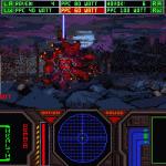 Скриншот The Terminator 2029: Operation Scour – Изображение 12
