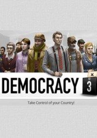 Democracy 3: Social Engineering – фото обложки игры