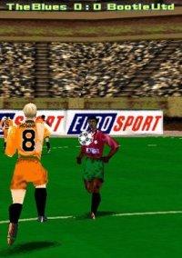 Soccer Nation – фото обложки игры