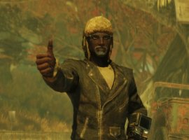Новый патч снял ограничение начастоту кадров вPC-версии Fallout76