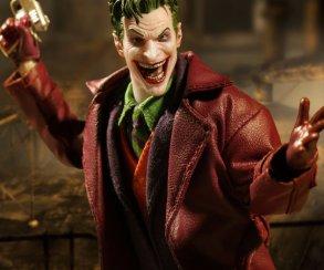 Джокера много небывает: впечатляющая фигурка принца-клоуна Готэма