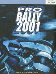 Pro Rally 2001 – фото обложки игры