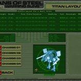 Скриншот Titans of Steel: Warring Suns – Изображение 8