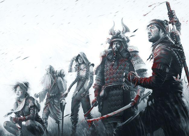 Рецензия на Shadow Tactics: Blades of the Shogun