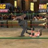 Скриншот TNA Impact: Cross the Line – Изображение 6