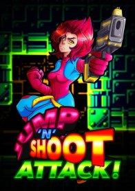 Jump'N'Shoot Attack