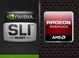 Горячее железо: AMD Crossfire VS NVIDIA SLI