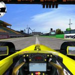 Скриншот F1 2001 – Изображение 4