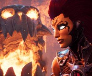 Создатели Darksiders III выпустили музыкальный трейлер игры. В нем звучит A Horse With No Name!