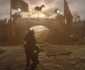Фанатское «дополнение» Fallout: New California вышло спустя 7 лет разработки