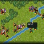 Скриншот Fantasy Kommander: Eukarion Wars – Изображение 3