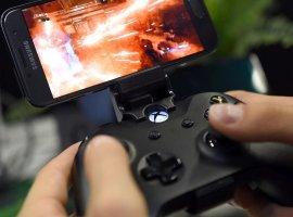 Запущен игровой сервис Microsoft Project xCloud: консольные игры теперь доступны насмартфонах