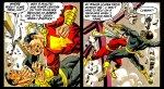 Лучшие комиксы про Шазама— простого подростка, ставшего могучим супергероем. - Изображение 16