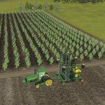 Скриншот John Deere: North American Farmer – Изображение 1