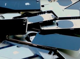 Сотрудники компании-сборщика айфонов Foxconn продавали бракованные смартфоны