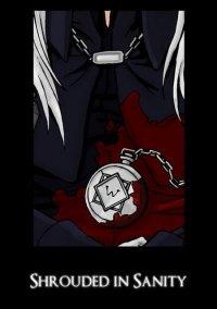Shrouded in Sanity – фото обложки игры