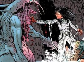 Чудо-женщина против монстров впостапокалипсисе. Что такое Wonder Woman: Dead Earth