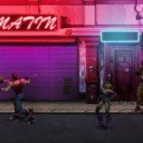 Скриншот Double Dragon: Neon – Изображение 4