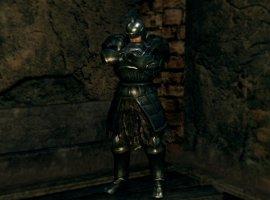 Гифка дня: Dark Souls сложная, говорите? Несмешите!