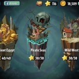 Скриншот Plants vs. Zombies 2: It's About Time – Изображение 3