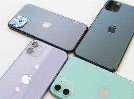 Раскрыто количество оперативной памяти иобъемы батарей вiPhone 11, Pro иPro Max [Обновлено]