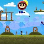 Скриншот Ninja Kittens: Cannons vs Robots – Изображение 1