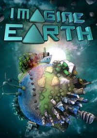 Imagine Earth – фото обложки игры