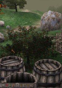 King Arthur: Pendragon Chronicles – фото обложки игры