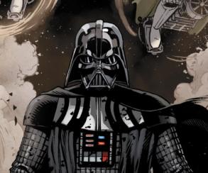 Золотая эпоха классических комиксов по «Звездным Войнам»