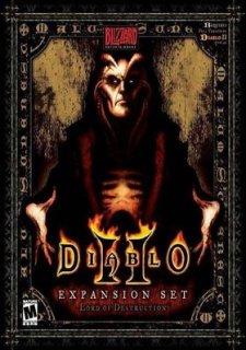 Diablo 2 Expansion Set: Lord of Destruction