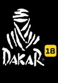 Dakar 18 – фото обложки игры