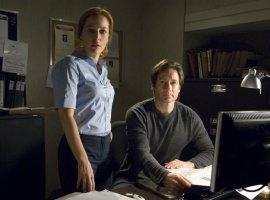 Короткая рецензия на 1 серию 11 сезона «Секретных материалов»