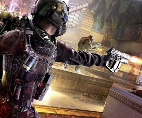 Трейлер Reckoning DLC для Call of Duty: Advanced Warfare