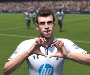 FIFA 14 стала главной рождественской игрой в Великобритании
