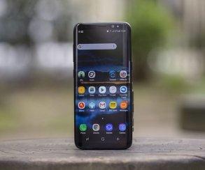Объявлены лучшие смартфоны 2017 года. Согласныли высвыбором экспертов?