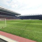 Скриншот Pro Evolution Soccer 2010 – Изображение 1
