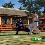 Скриншот Virtua Fighter 5 – Изображение 1