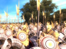 Мод для Medieval II: Total War Kingdoms добавит вигру фракции изDragon Age