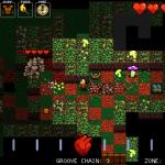 Скриншот Crypt of the Necrodancer – Изображение 2