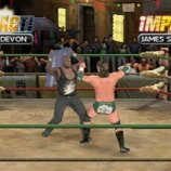 Скриншот TNA Impact: Cross the Line – Изображение 8