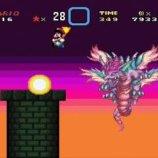 Скриншот Super Mario World Brutal Mario – Изображение 1