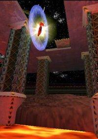 StormRavers – фото обложки игры