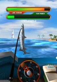 Fast Fishing – фото обложки игры