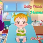 Скриншот Baby Hazel Stomach Care – Изображение 6