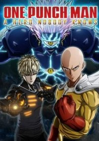 One Punch Man: The Hero Nobody Knows – фото обложки игры