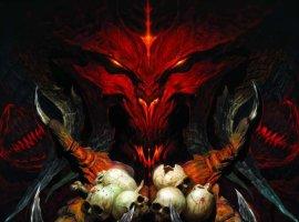 BlizzCon 2019: разработчики Diablo показали трейлер четвертой части!
